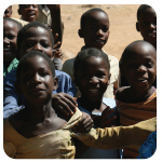 Youthful Populations: Tanzania