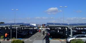 Ikea malaga solar pannels