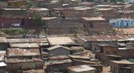 poor quality housing: Rwanda