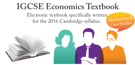igcse economics grossary International gcse economics specification pearson edexcel international gcse in economics (4ec1) for first teaching in september 2017 first examination june 2019 49 appendix 6: glossary 51 structure: the pearson edexcel international gcse in economics is a linear qualification it consists of two.