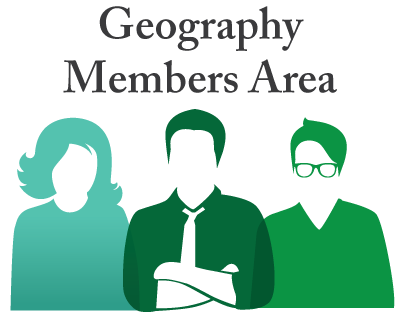 Geography members icon