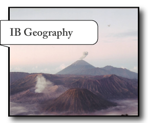 IB Geography Revision notes